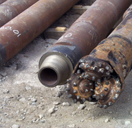 Well Casement Pipes
